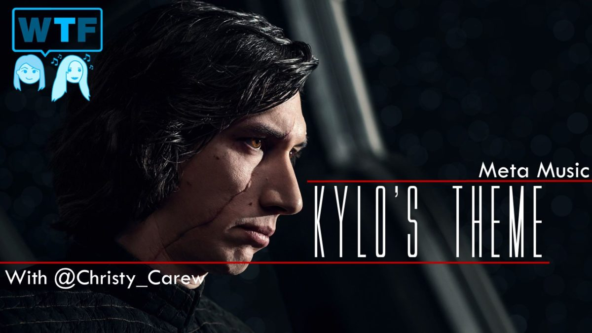 Meta Music: Kylo's Theme