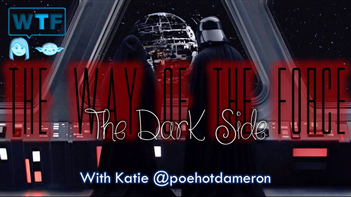 The Way of the Force: Dark  Side