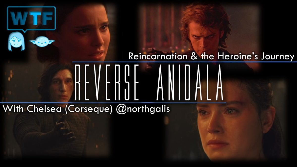 Discussion: Reverse Anidala