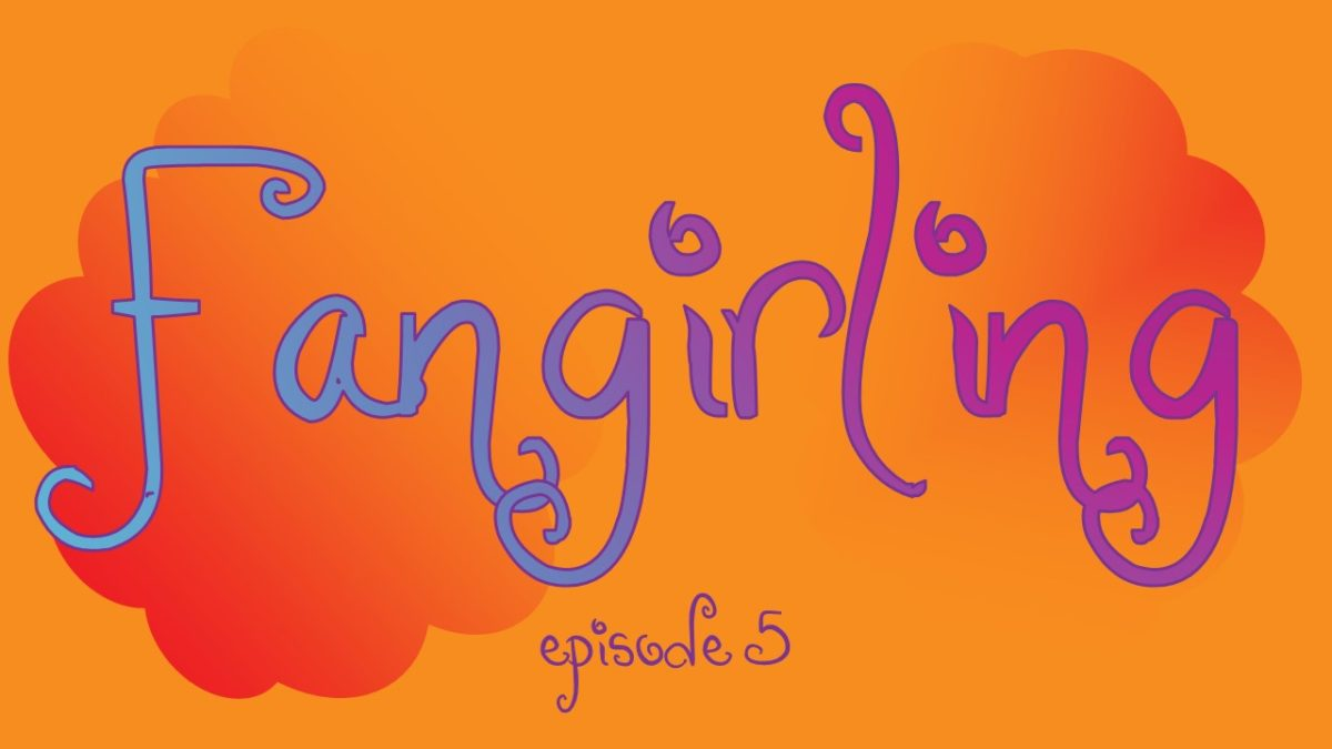 Fangirling on Fangirls Episode V: The Con Strikes Back