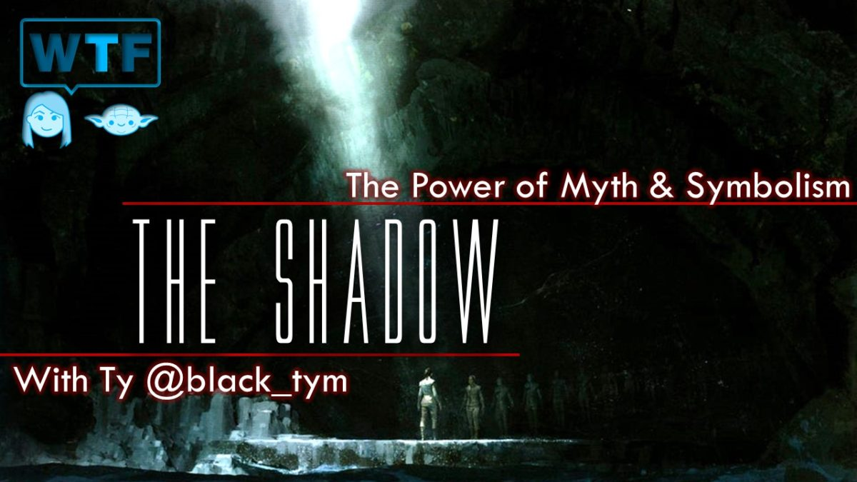 Power of Myth & Symbolism: Shadow