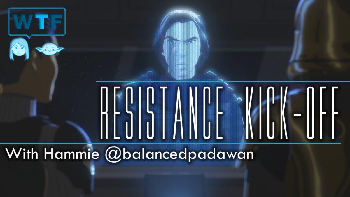 Resistance S2 Kick OFF (Bonus)