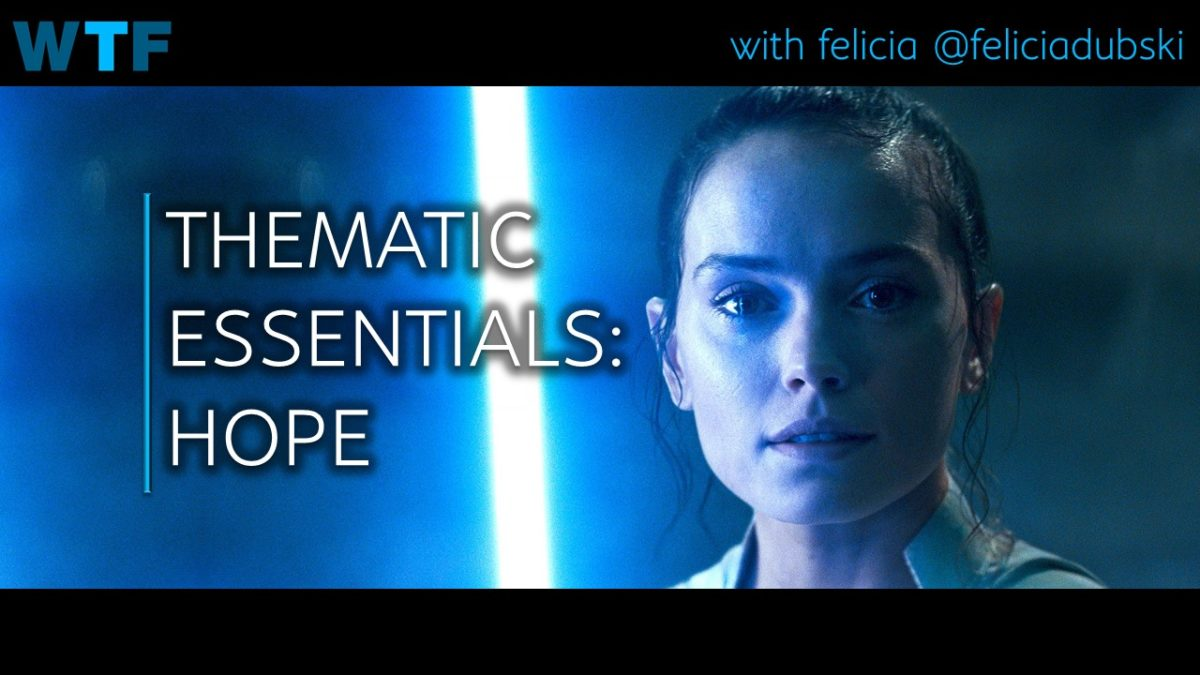 Thematic Essentials: HOPE