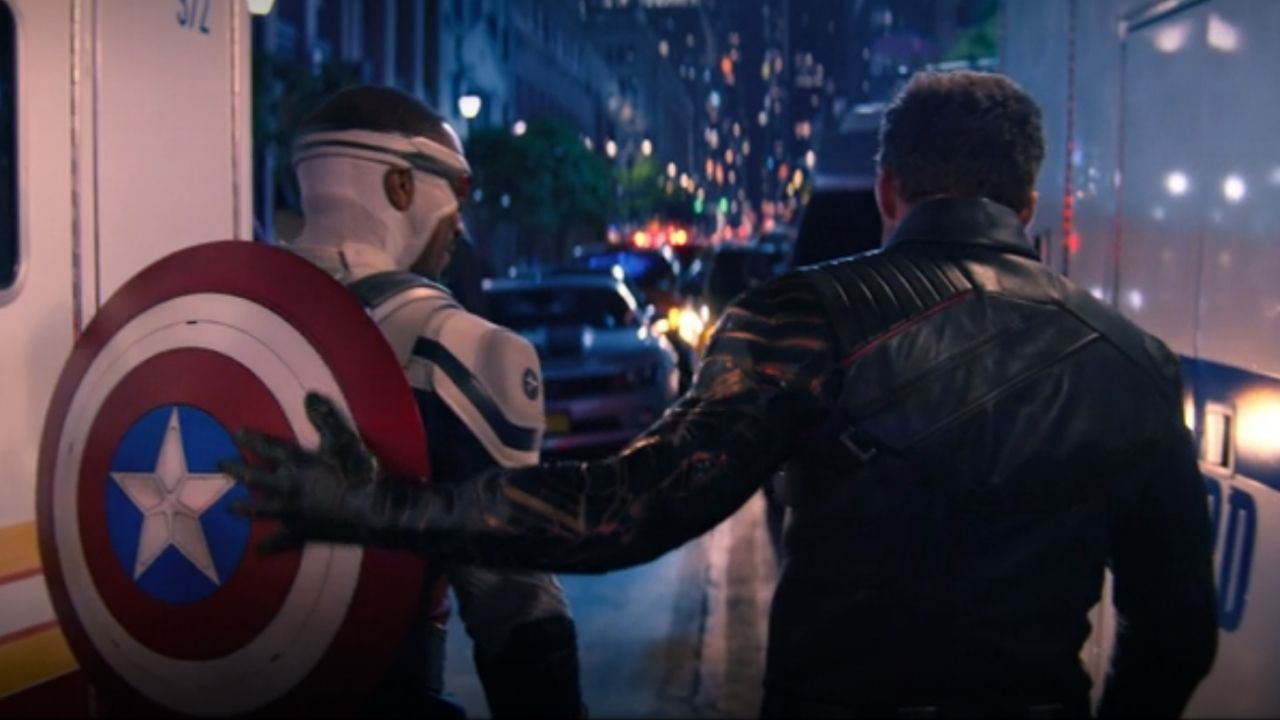 The Falcon & The Winter Soldier Episode 6: One World, One people | WHAT THE  FORCE?